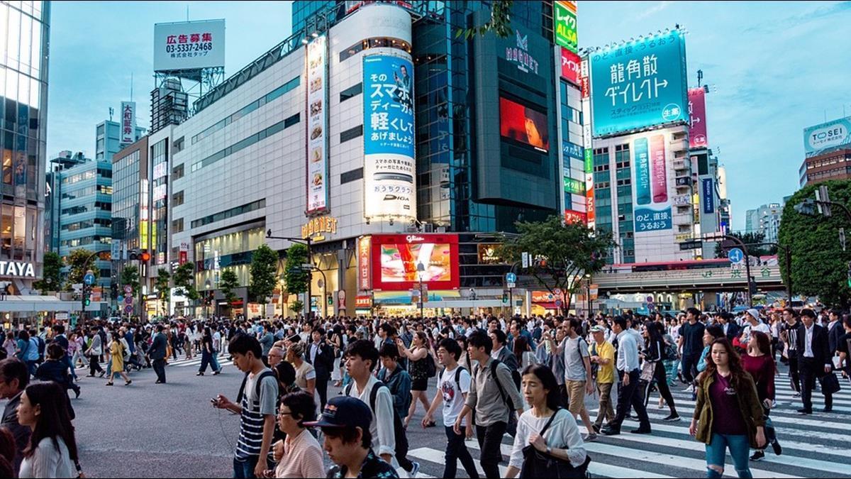 疫情更加嚴峻了! 朝日新聞:東京將採最高級警戒