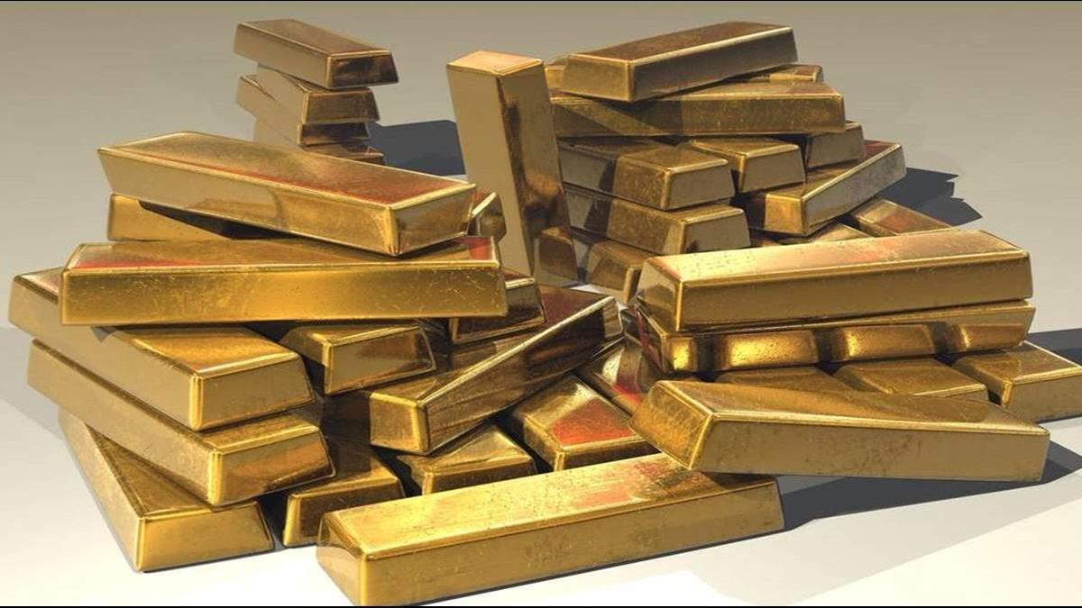 黃金期貨價飆2,000美元 謝金河:美元是元兇 白銀也還有上漲空間