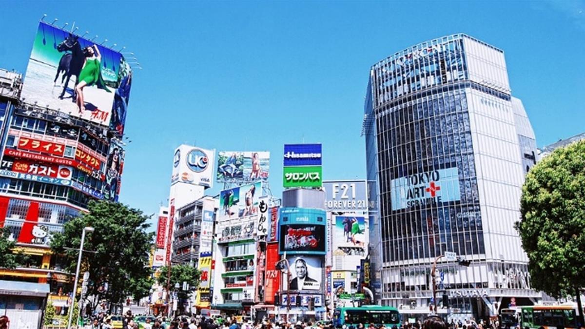 東京確診爆增 再惡化恐發布緊急狀態!日經大跌逾2.8%