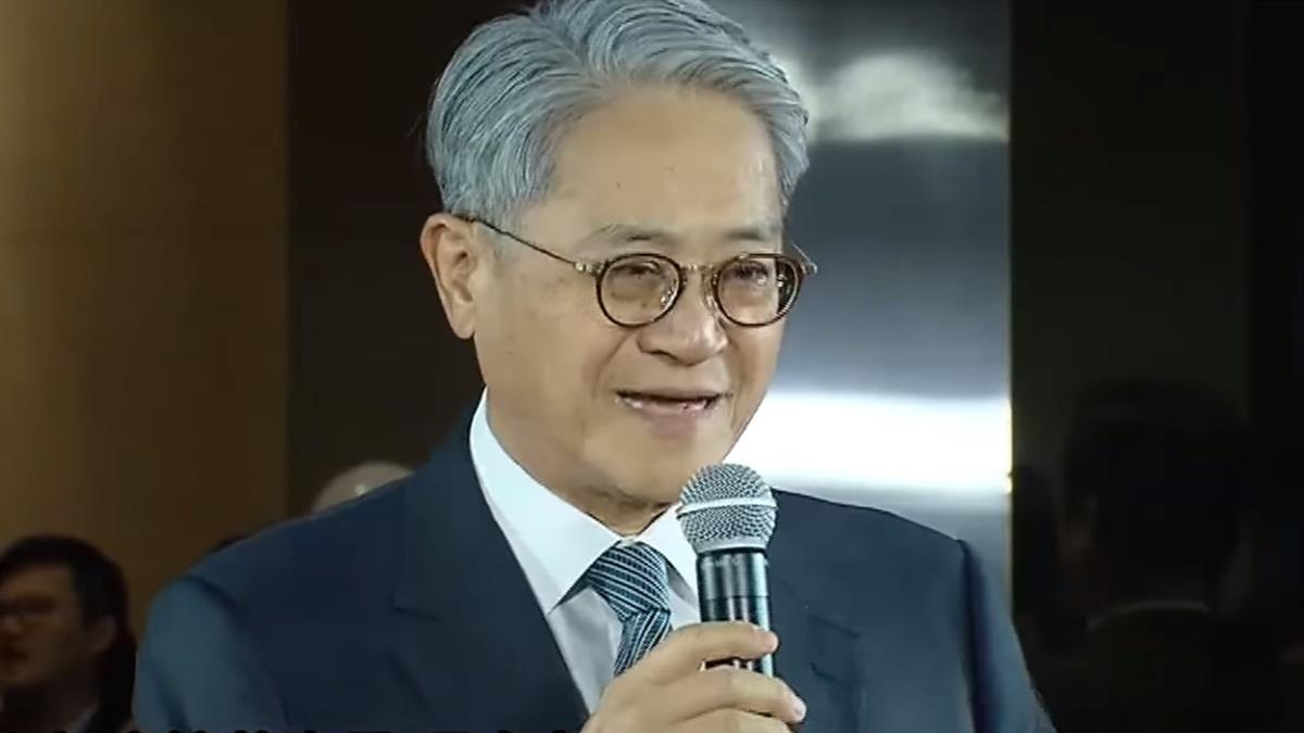 台新員工真的爽中15.9億?董事長吳東亮親口回應