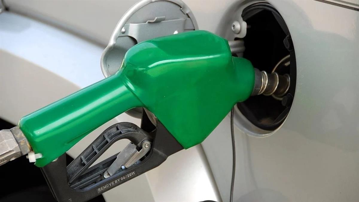 汽柴油下週估漲0.1元 95無鉛可能重回24元大關