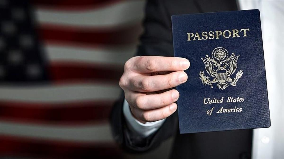 不滿政治情勢和疫情?美國人拋國籍激增13倍