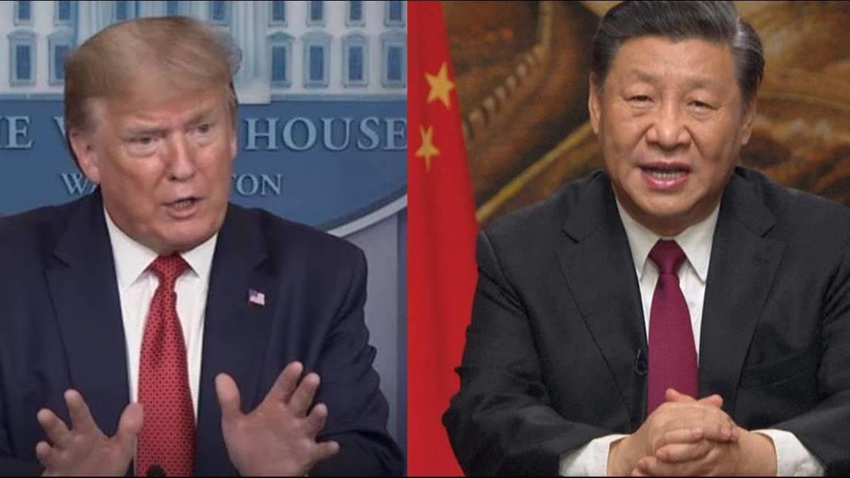 中美之戰山雨欲來!北京當局開啟「內循環」經濟備戰