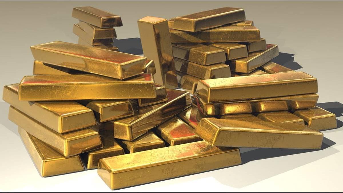黃金上漲近2% 重啟創高模式? 高盛:實質利率下滑有利金價後市
