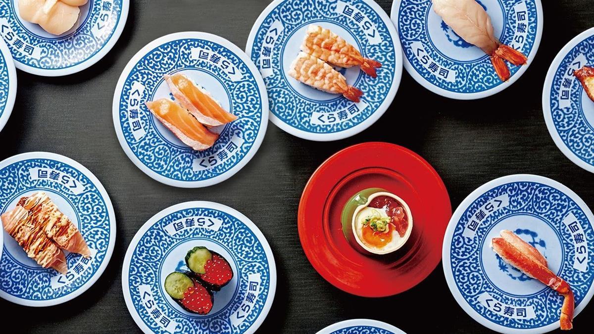 藏壽司轉上櫃 黃天牧樂觀其成:著眼台灣市場發展潛力