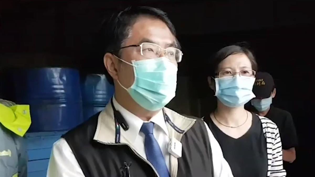 台南三倍券消費衝破20.8億 黃偉哲:將加碼再送1戶房