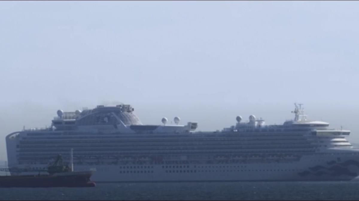 疫情衝擊虧損近30億!全球最大郵輪公司售18艘船救急