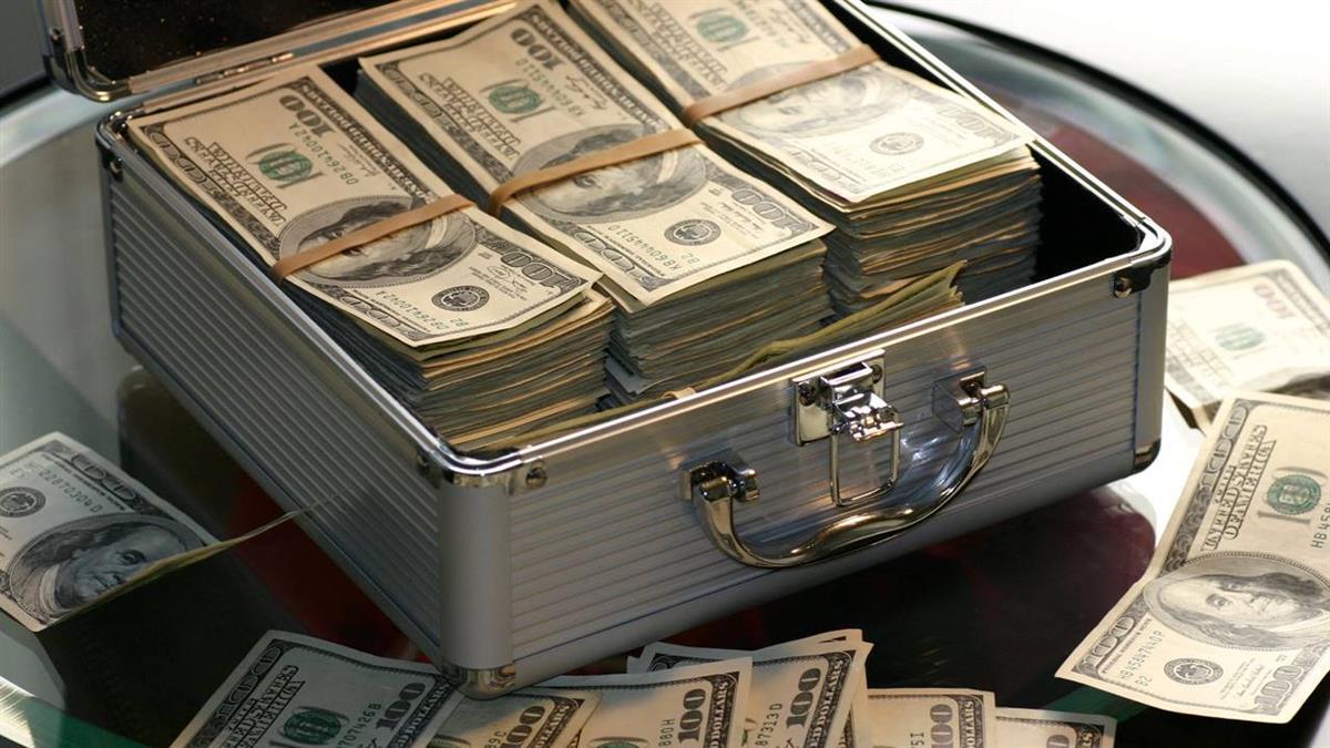 88國聯手調查!匯豐、渣打等5大銀行涉嫌「幫罪犯洗錢」