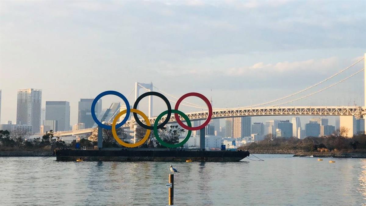菅義偉:日本決心2021年辦東京奧運! 國際奧會:必如期舉行