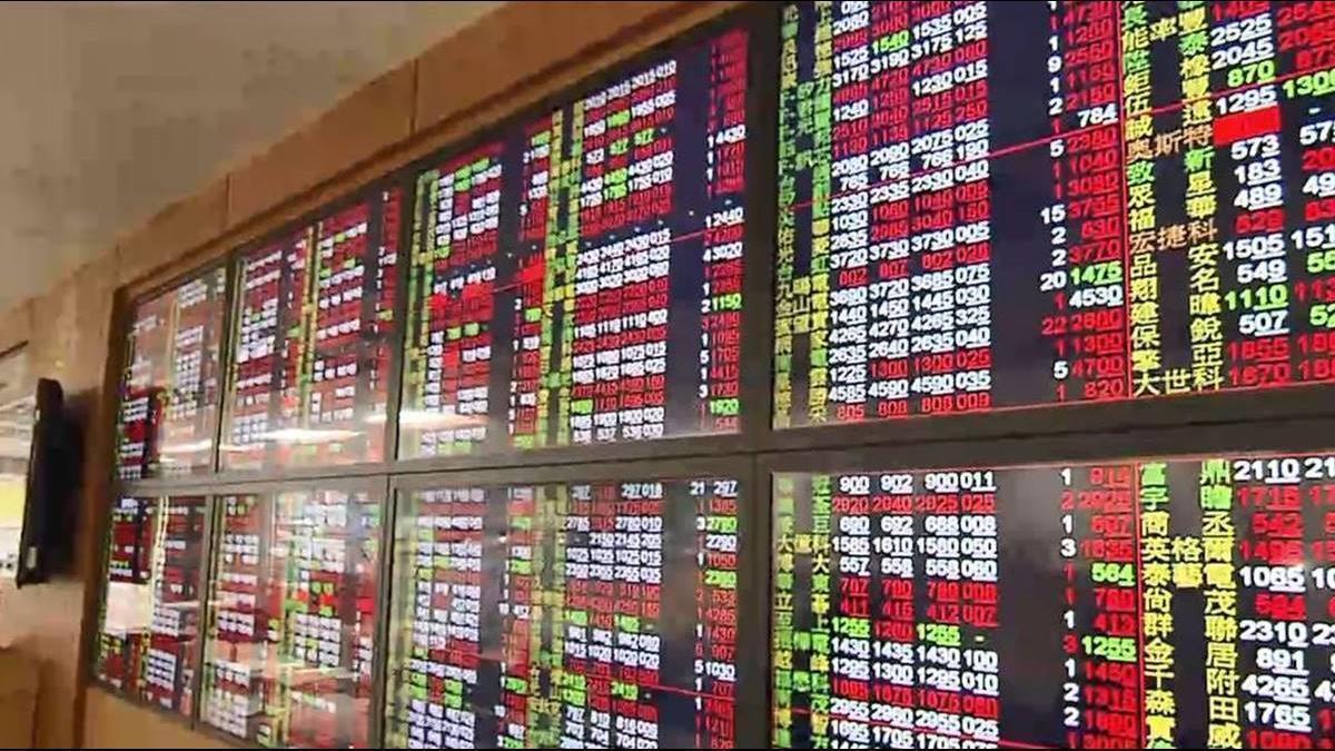 道瓊大漲410點 法人:台股有望挑戰季線
