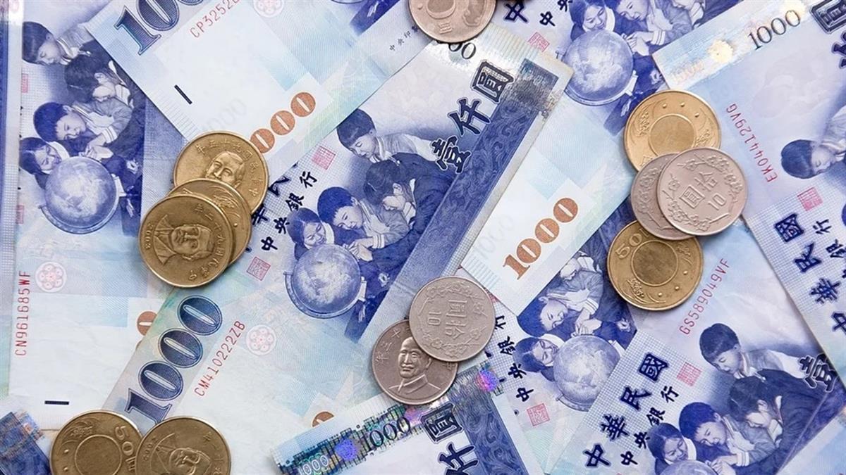 新台幣漲勢凌厲 楊金龍:匯率28元短期成新常態