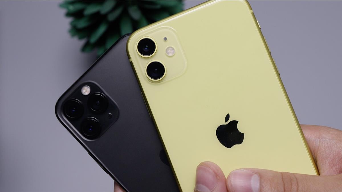 iPhone11大砍價!他曝「好市多更便宜」 網手刀搶貨:還附豆腐頭