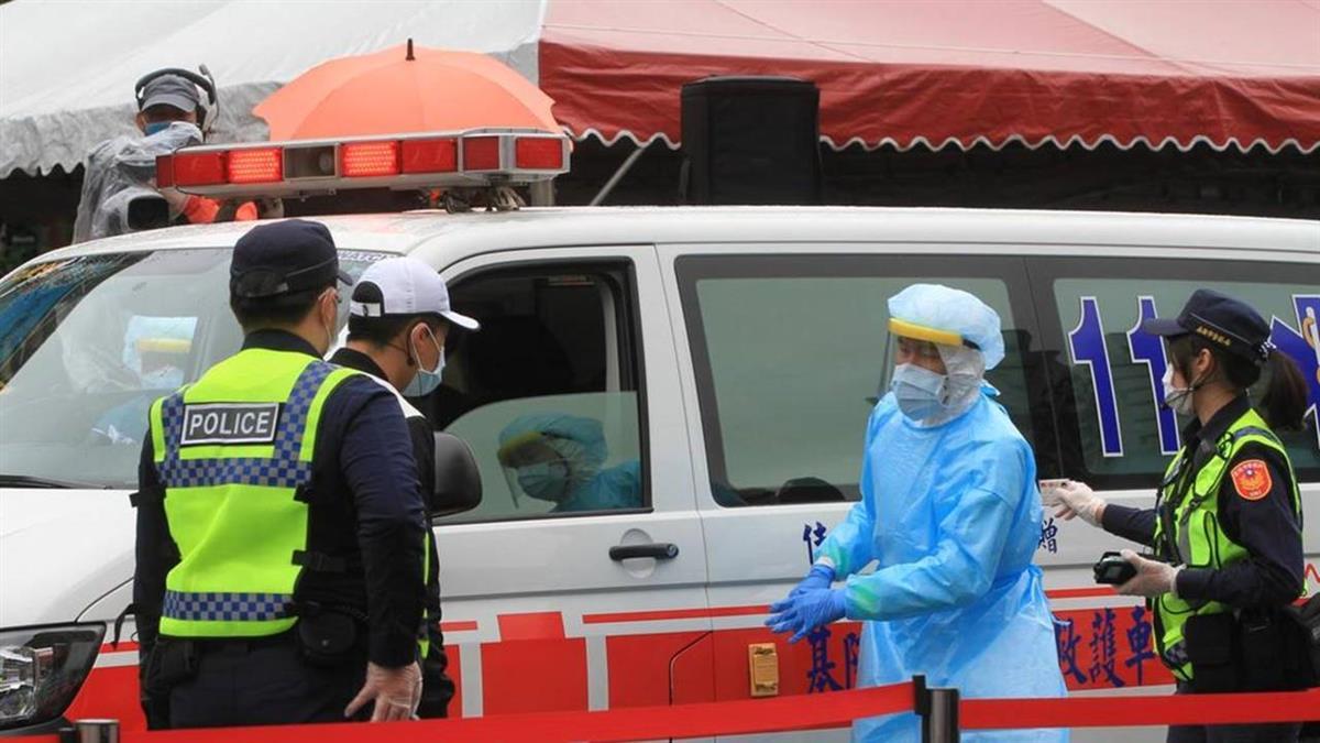 居家檢疫第8天「送餐沒回應」 埔里50歲男子猝死家中
