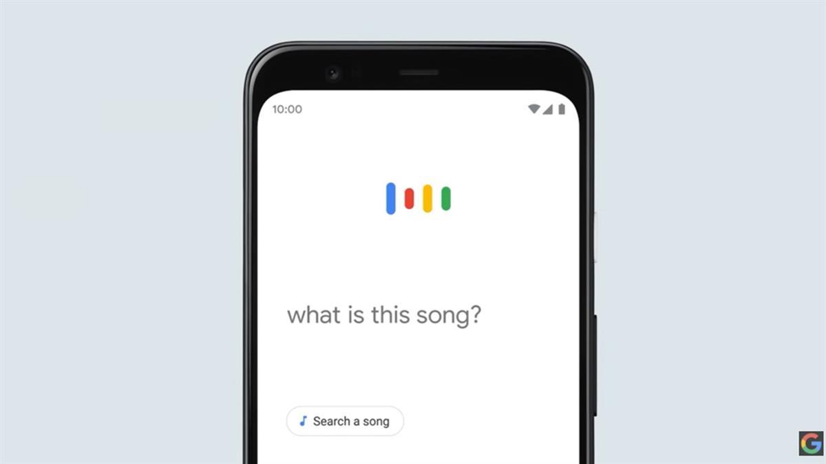 音癡也可搜歌!Google推「哼即搜」 隨口唱10秒就命中