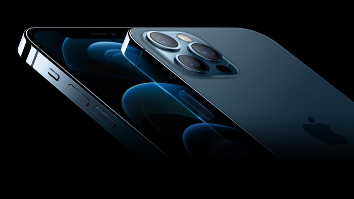 傳iPhone 12到貨僅去年6成! Pro版太平洋藍恐要多等1個月