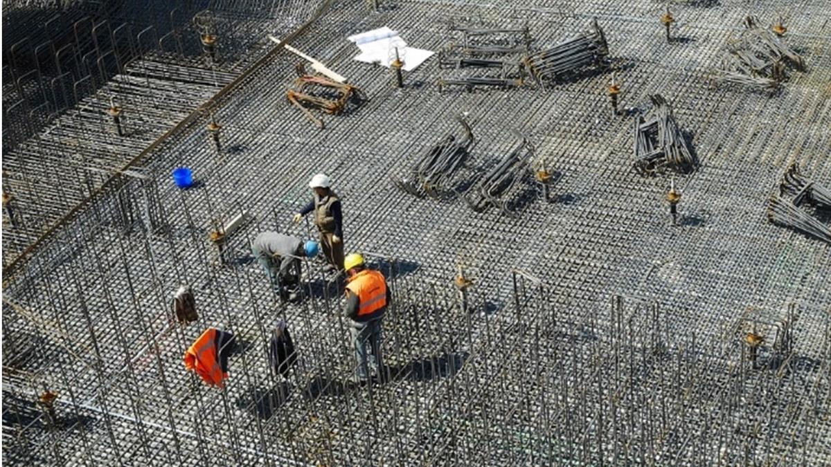 9月三大產業測驗點同步走揚 營建業創逾10年新高