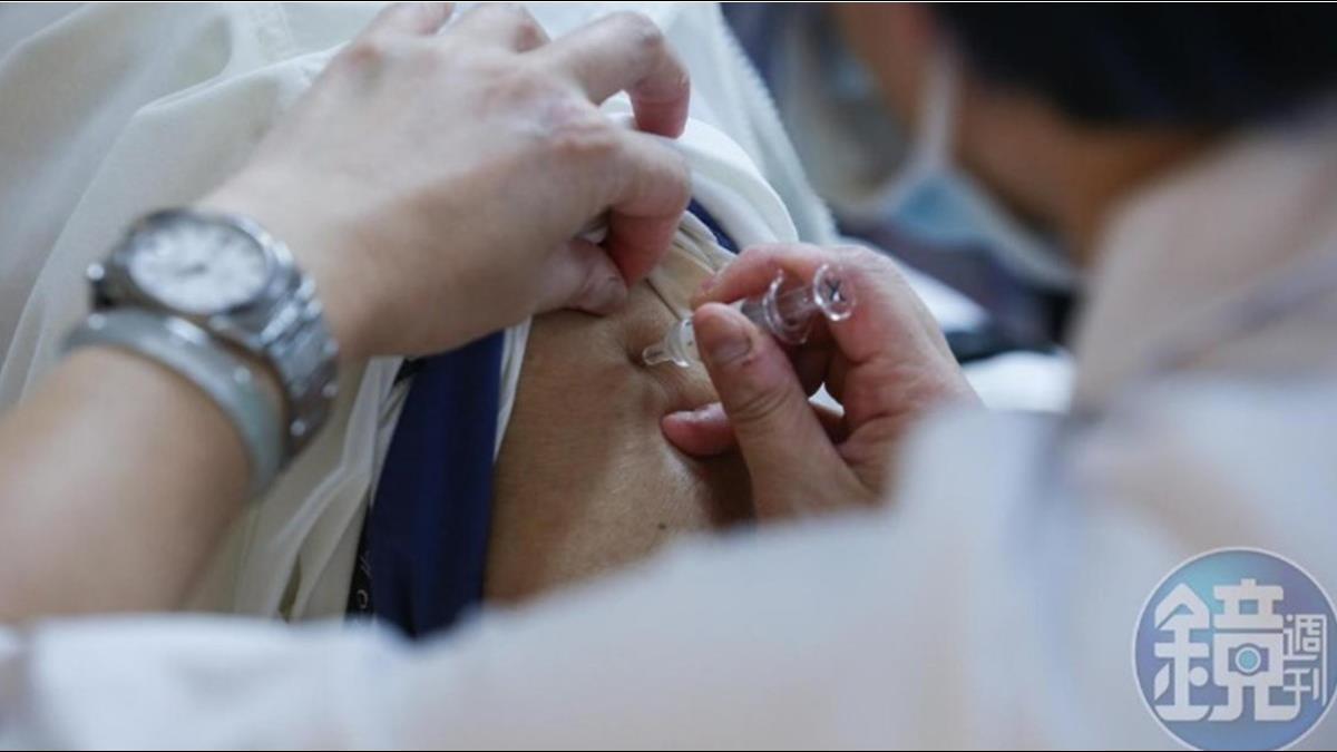 台中男打疫苗命危 無力付「30萬藥費」神祕企業霸氣捐款