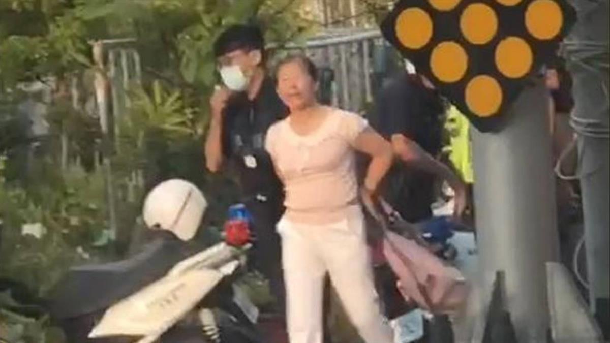台南蘇大媽檢舉違規1480件 判定「精神正常」刑期8個月