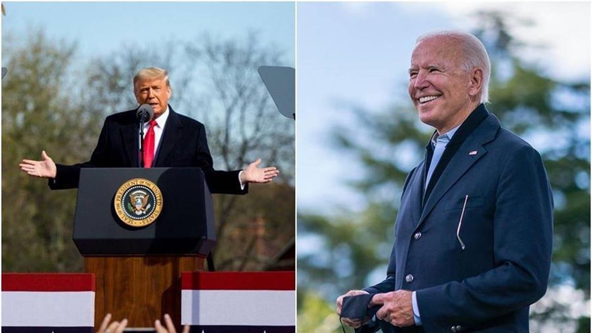 連16次神準命中總統大選! 美版「章魚哥」最新民調出爐