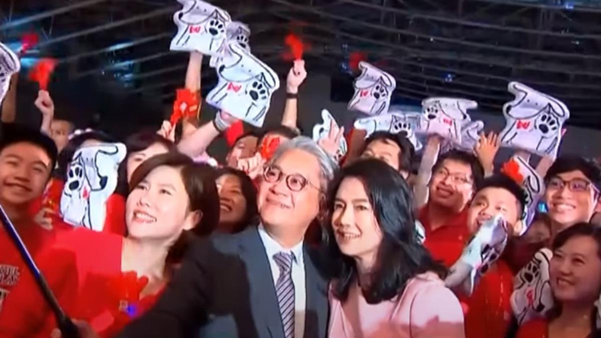 國泰金宣布不辦群聚型尾牙 台新金照辦「有幸生在台灣」