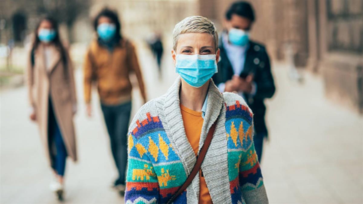 美國確診數突破「千萬」全球之冠 拜登將組防疫新團隊