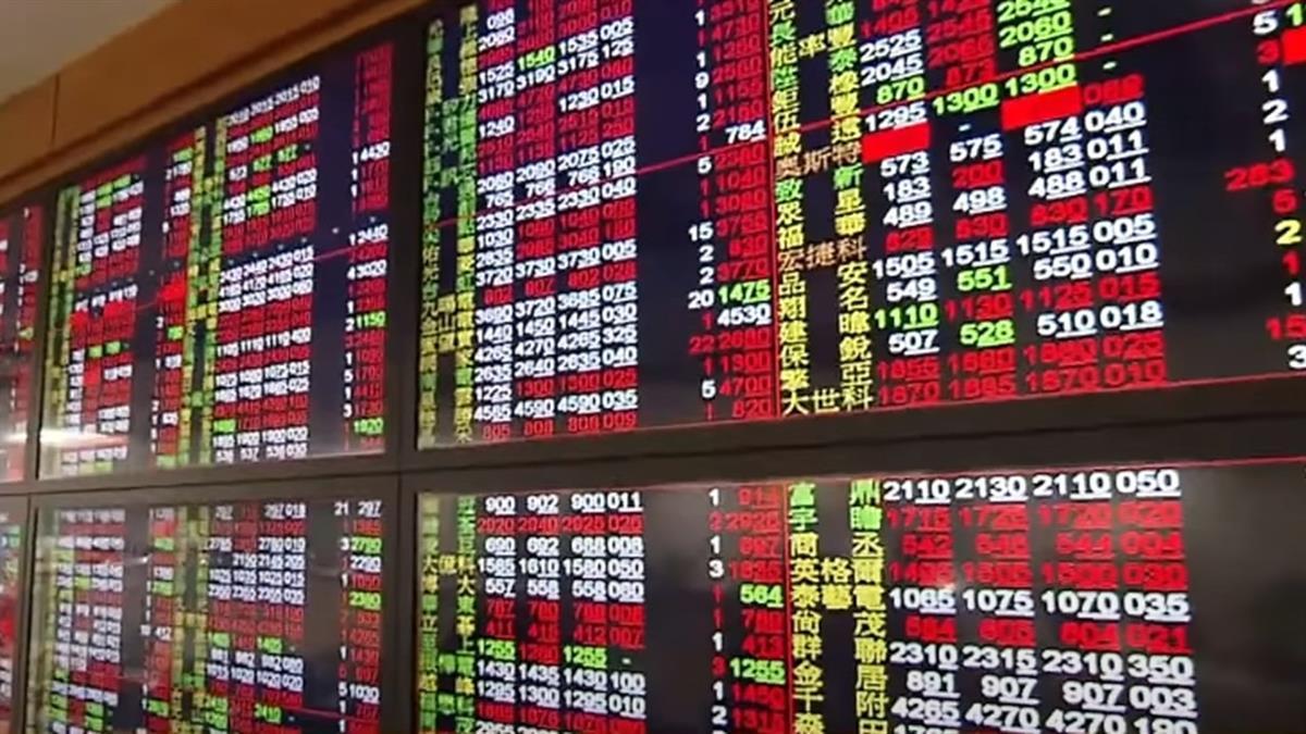 台股10月交易戶數減少30萬戶 當沖比連3個月逾3成
