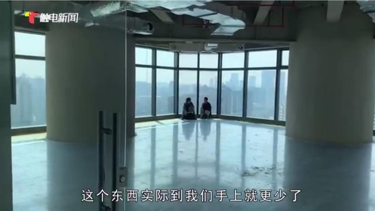 千萬景觀屋開門見「6巨柱」傻眼 每年為柱子繳數萬管理費