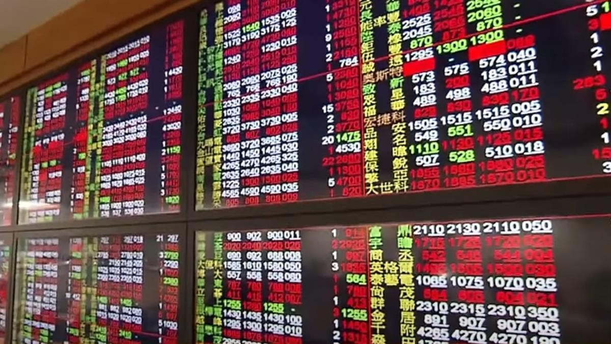 MSCI台股權重 三大指數全調降