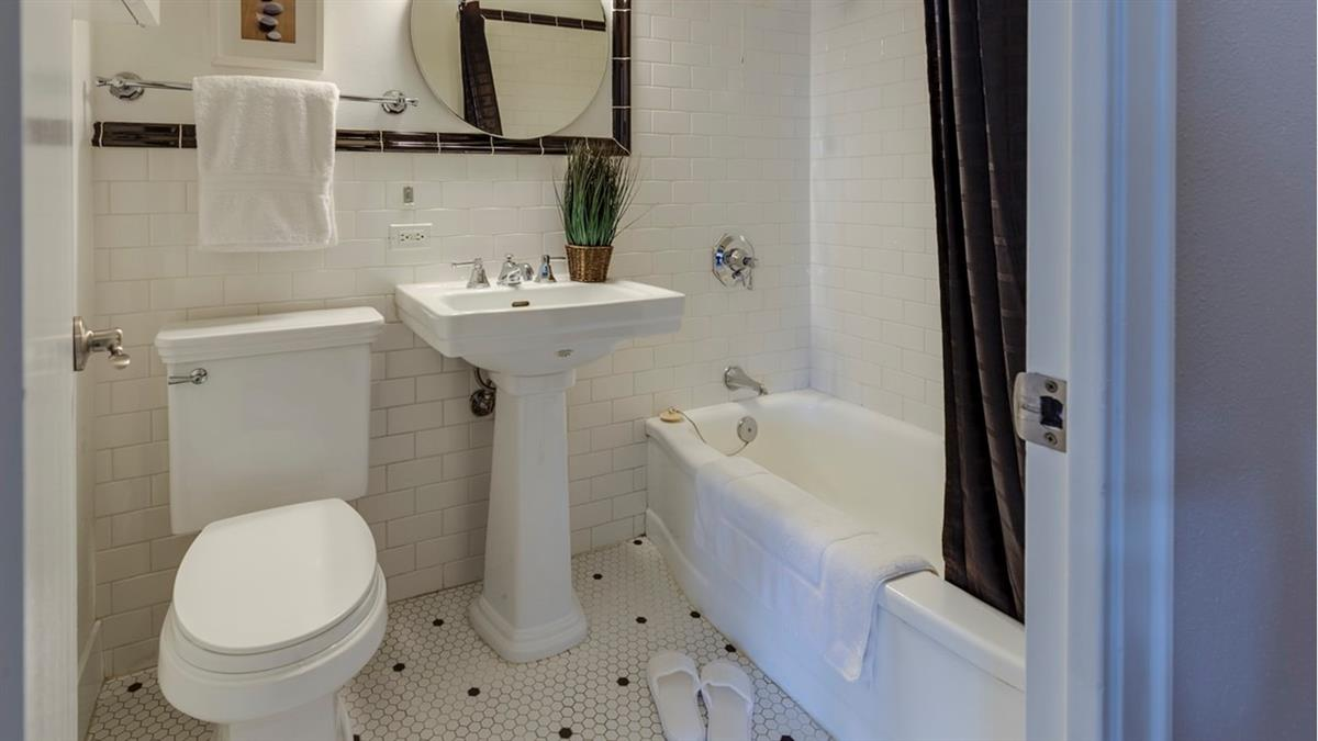 2房配「2套完整衛浴」浪費空間?內行人2優點狂推