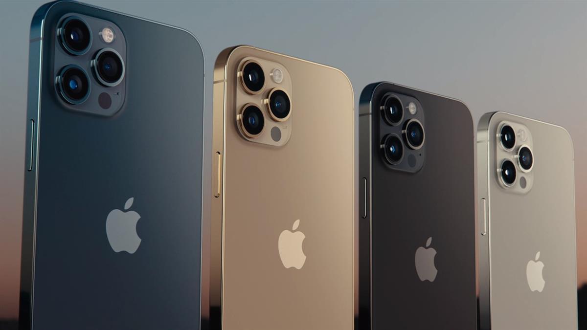iPhone 12 Pro Max、mini明起開賣!電信推「買1送1」吸客