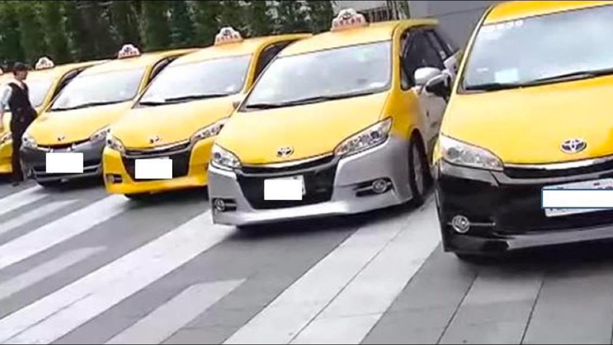 開小黃真好賺?計程車營運調查出爐!這3縣市收入最高