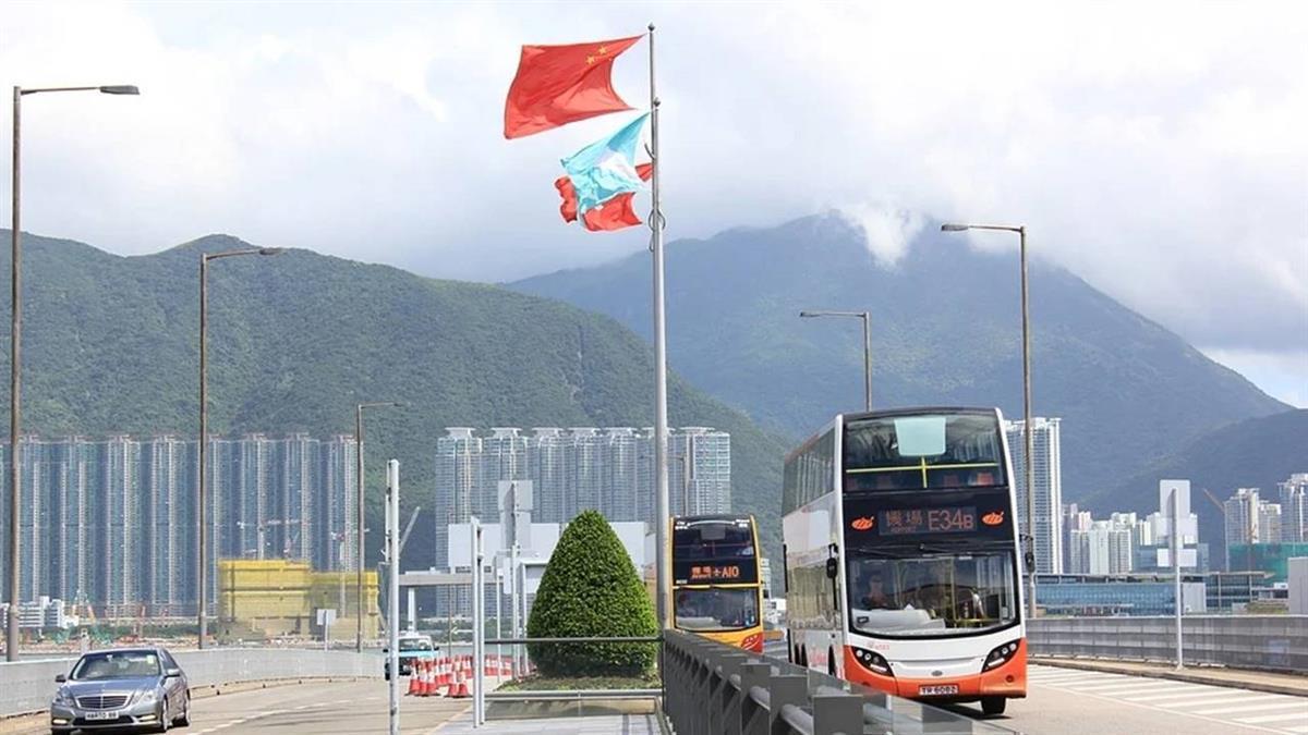 香港武肺確診案例增 專家憂恐爆發第4波疫情