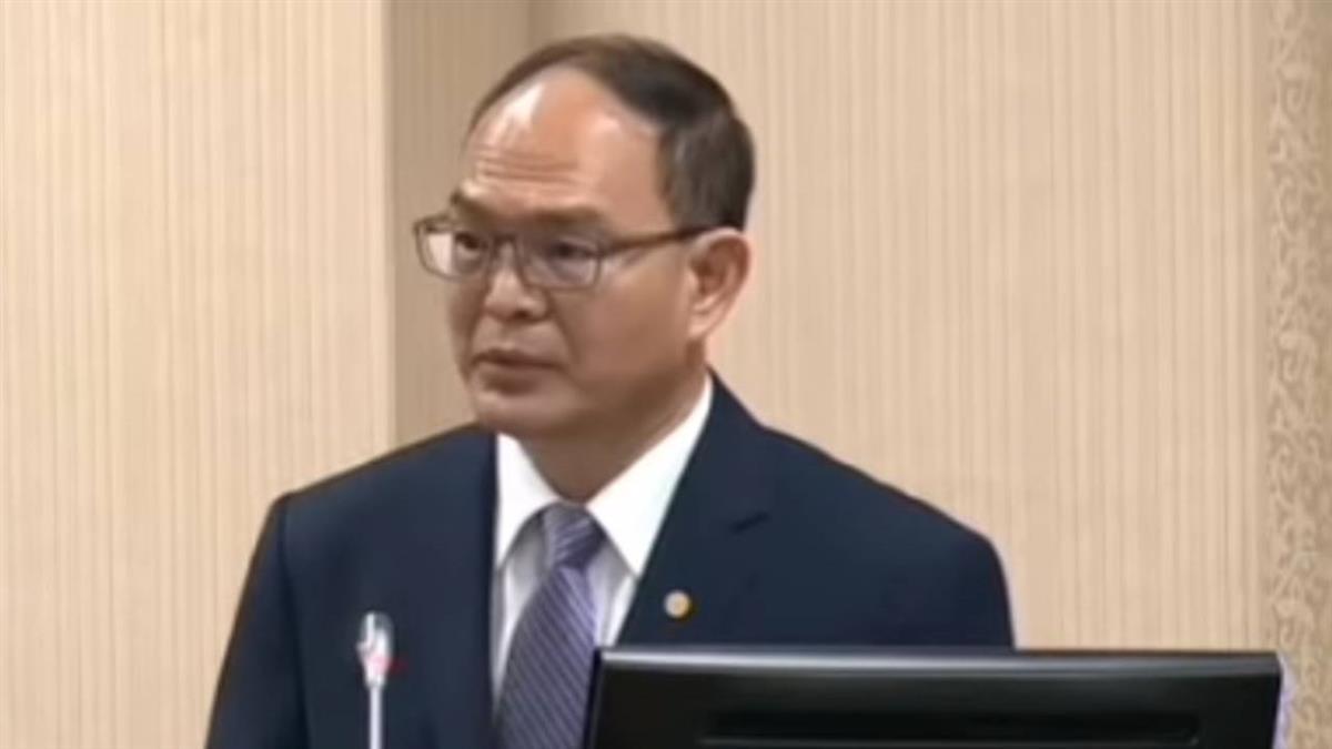 美政權輪替「台灣外交無望」?曾厚仁:沒這回事