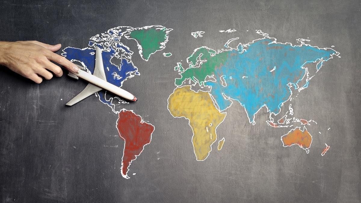 全球三分之一航線被砍 ! 航空業高層:疫情後也回不來了