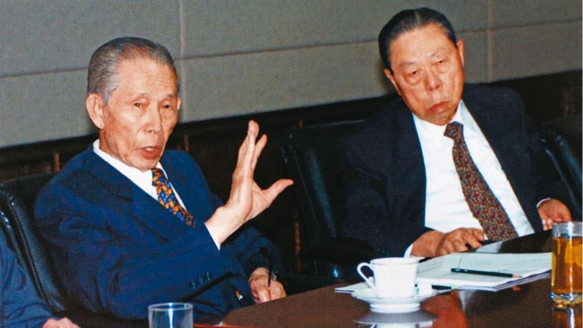 王永慶神布局!過世12年繼續賺 靠4檔滾出1500億