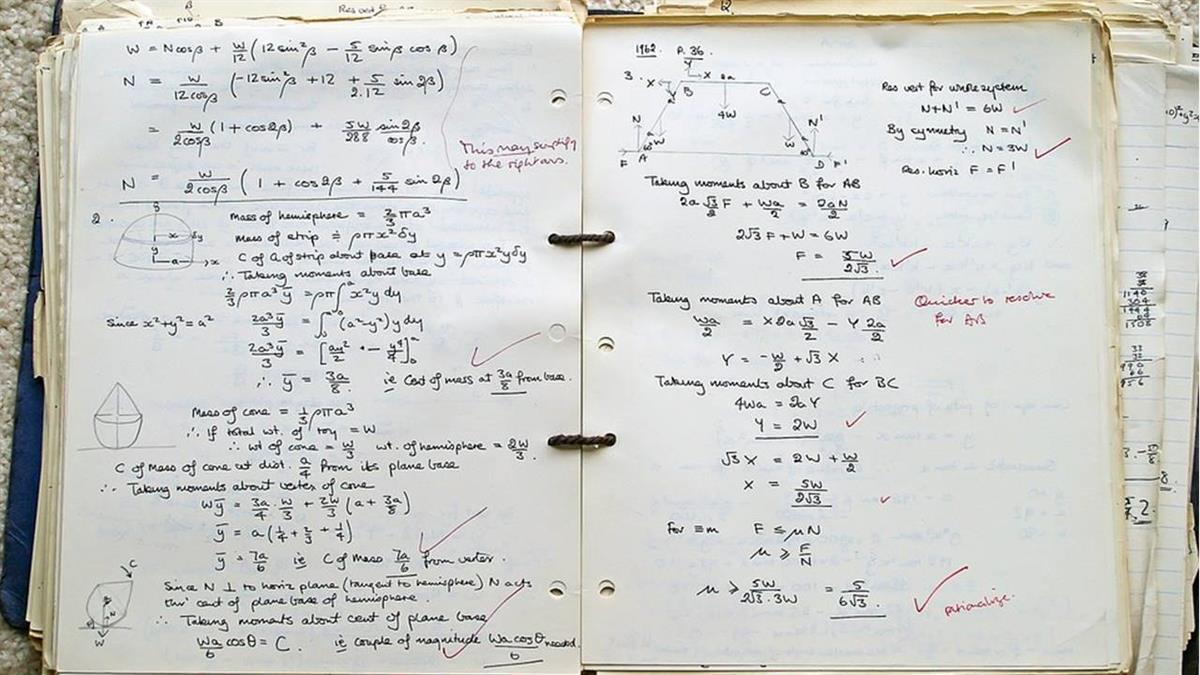 文組女怨學「三角函數」沒用!網狂讚優點:可靠這發財