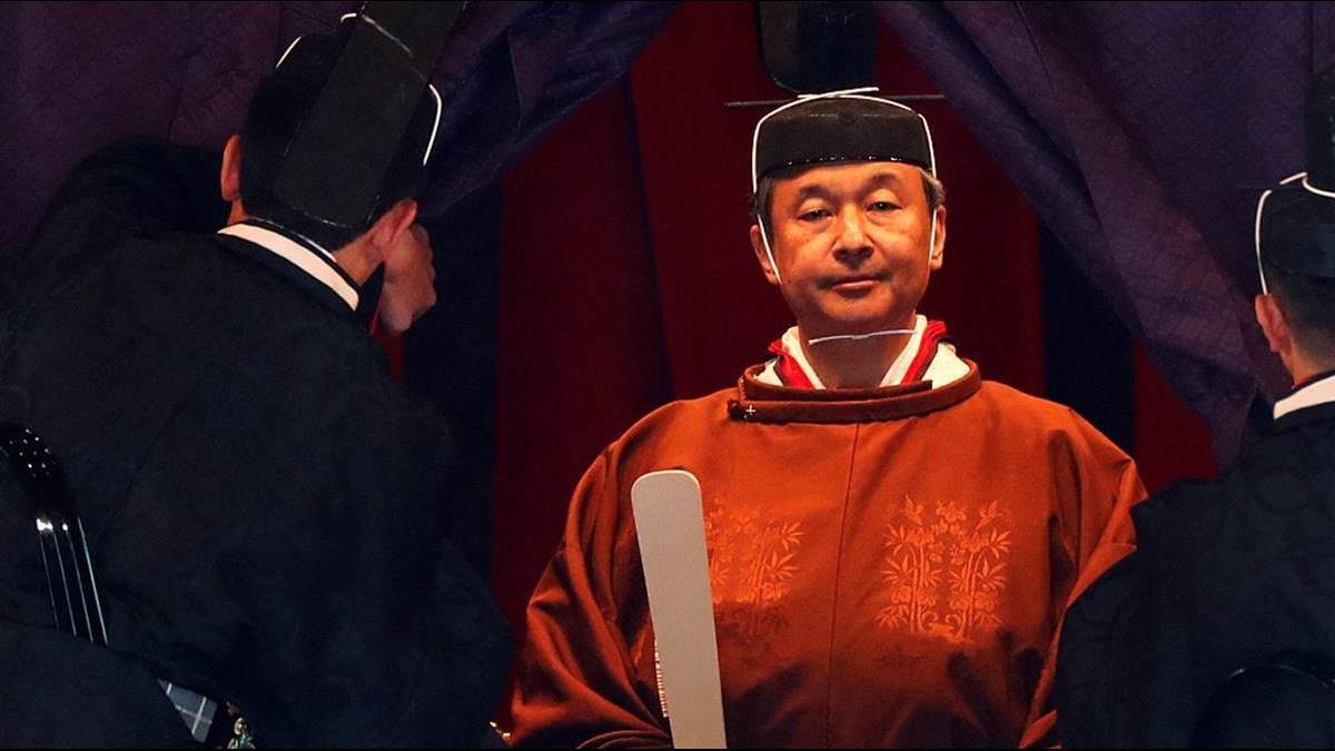 日本皇室人數漸少 政府擬新設「皇女」制度