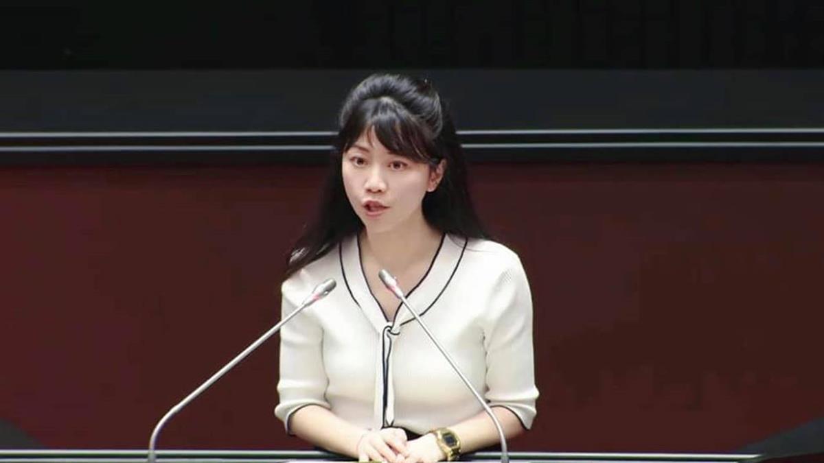 高嘉瑜嘆「最近很多追殺」:挺過選市長機會更大