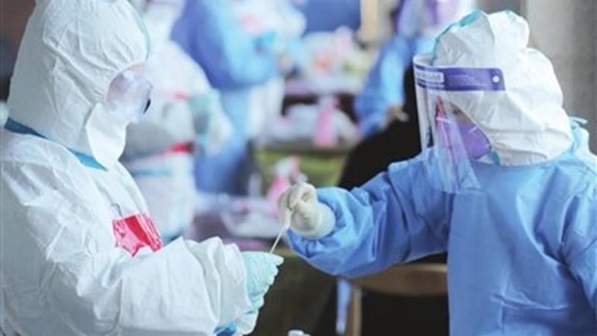 天津再爆新冠疫情!疑似「物傳人」感染源找到了:北美豬頭