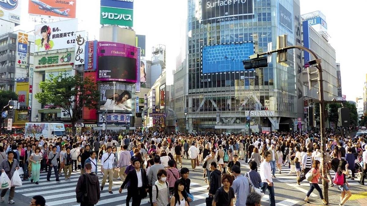 日本武肺重症創新高 東京、大阪籲餐廳提早打烊
