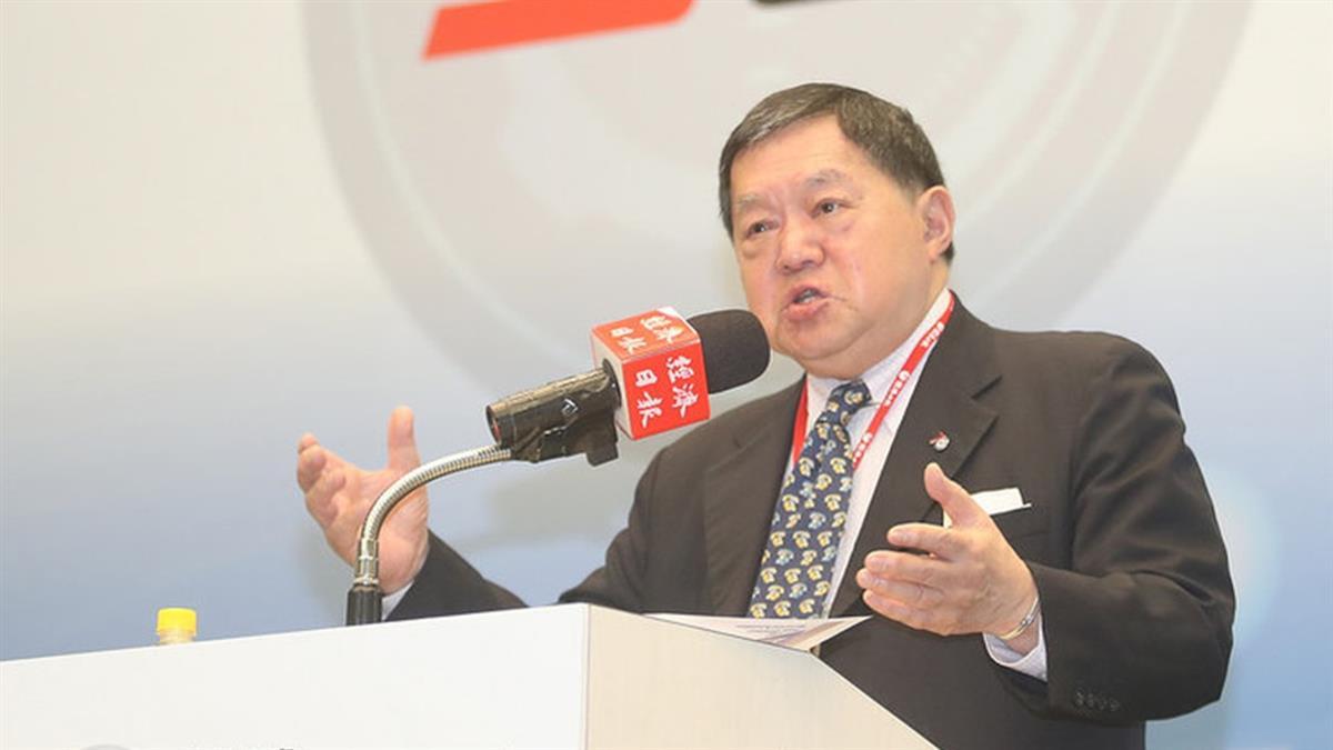 徐旭東喊話「明年景氣絕對好」 將加碼投資台灣