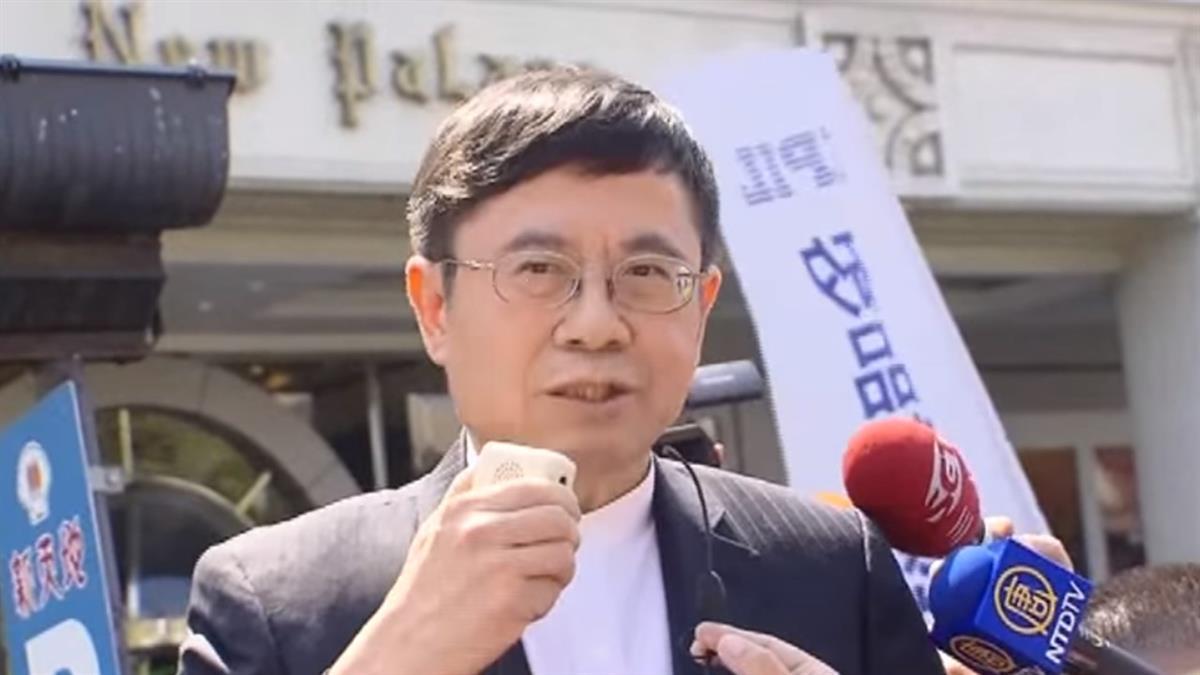 矽品董事長林文伯請辭 董事會推選蔡祺文接任