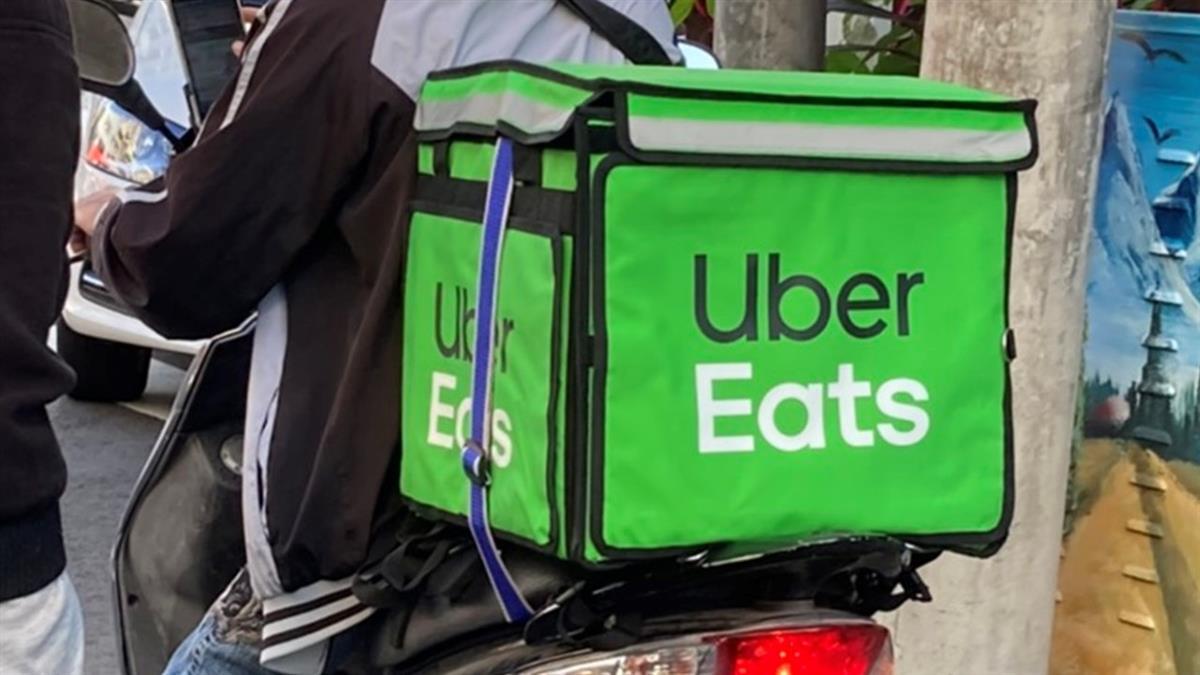 UberEats外送員要課稅了!全職恐「少賺2萬」 公司回應