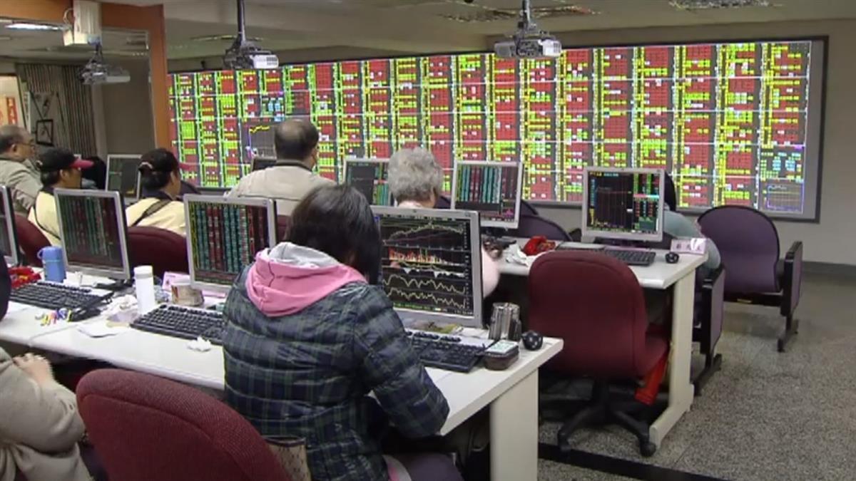 國安基金護盤買進19檔曝光!靠台積電賺1.2億
