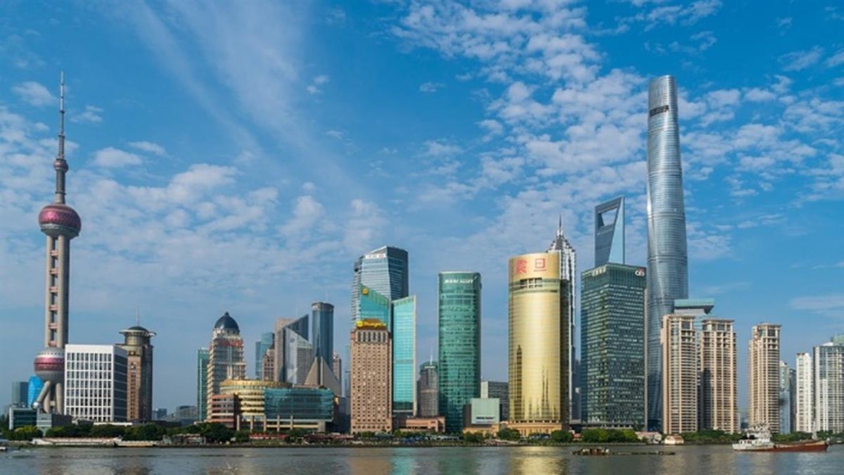 全球罕見逆成長!陸2020年GDP年增2.3% 首超100兆人民幣