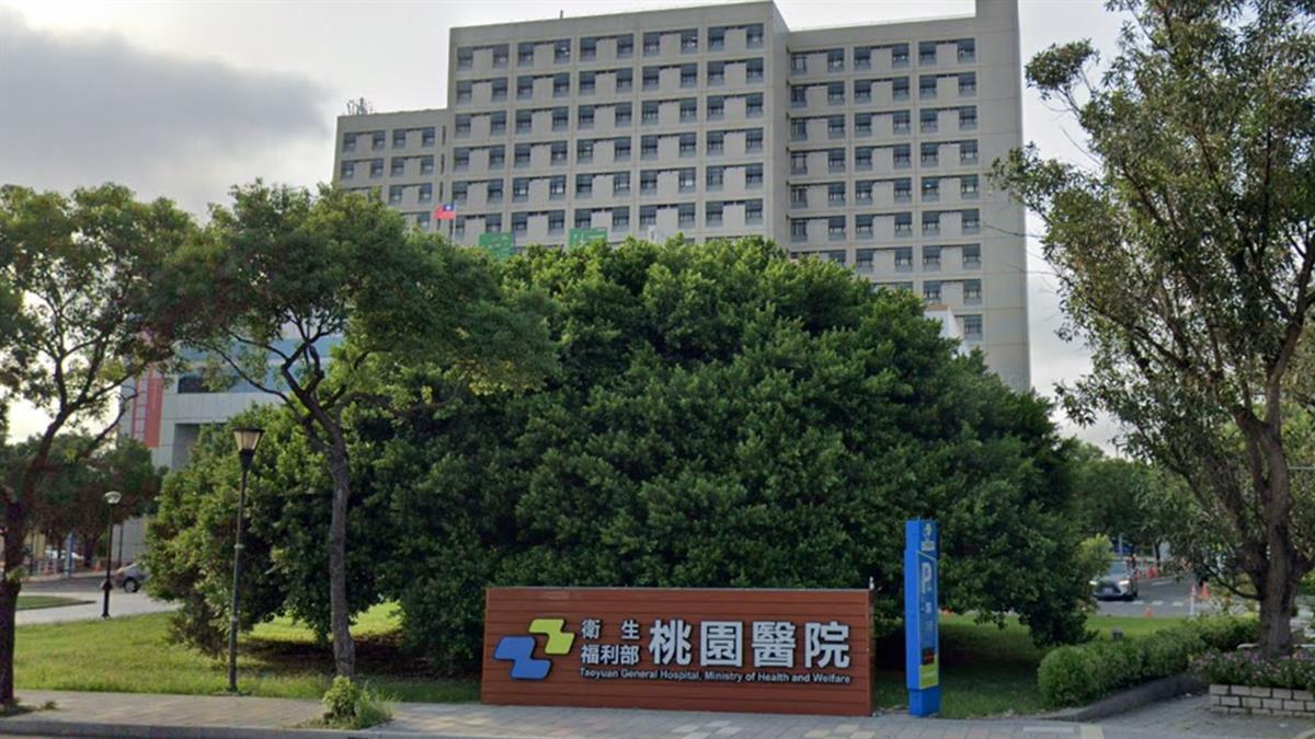 桃園醫院群聚升溫 353員工隔離14天、病患今起清空