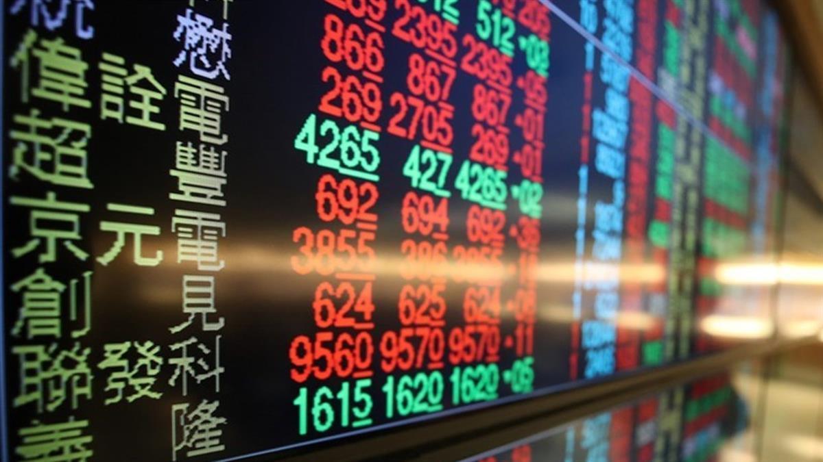 台股基金一哥淨值創新高 報酬率高達43.8%