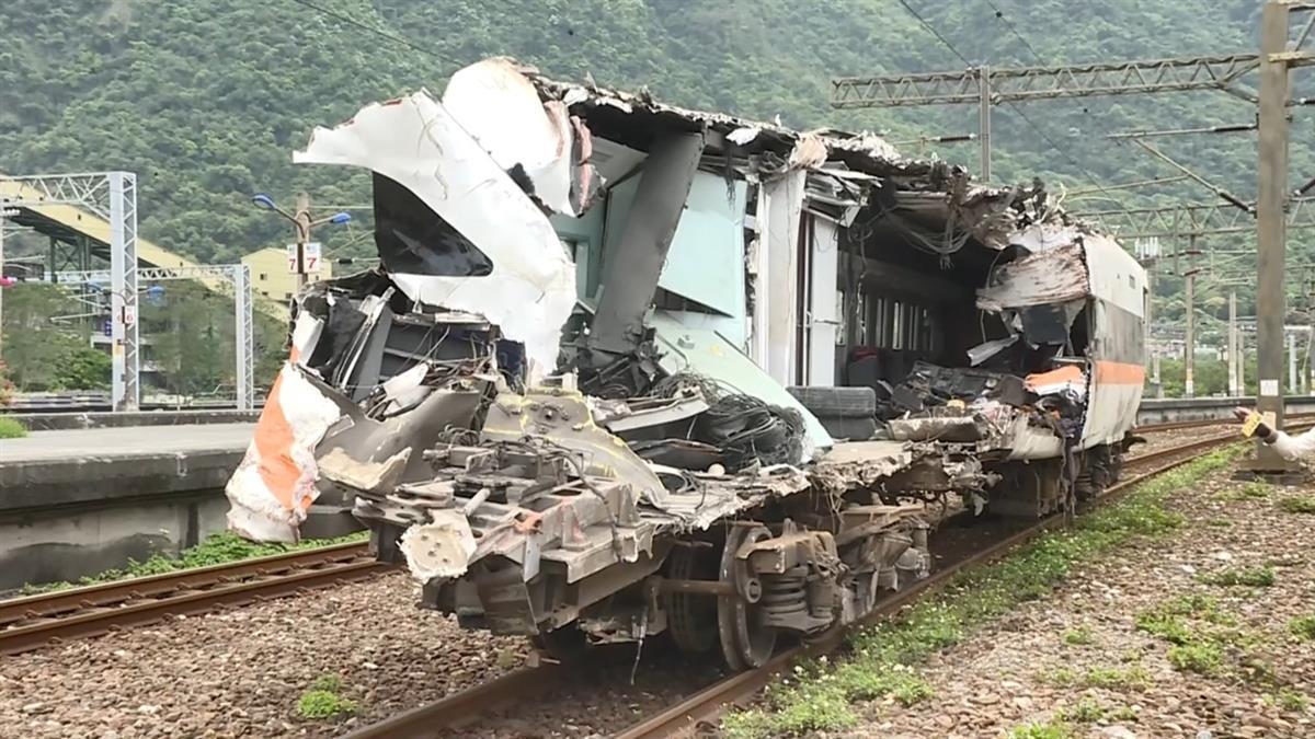 李義祥事發「關鍵錄音檔」曝光 一舉動害工程車落軌